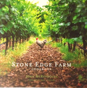 Stone Edge Farm Cookbook: 2014 IACP Cookbook of the Year
