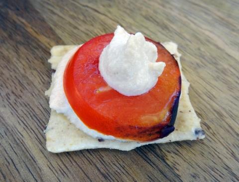 tomato-cashew