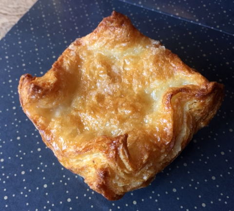 Kouign-amman: When you just can't get enough flaky, buttery layers