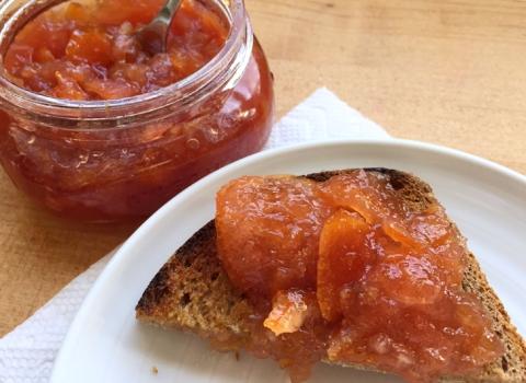 Mmmmm, marmalade