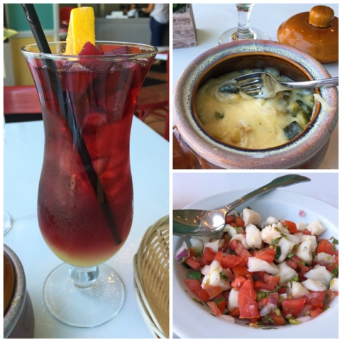 Fresh, home-style Latin food at Mama Coco Cucina in Menlo Park