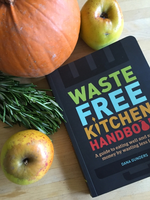 A compendium of information for wasting less