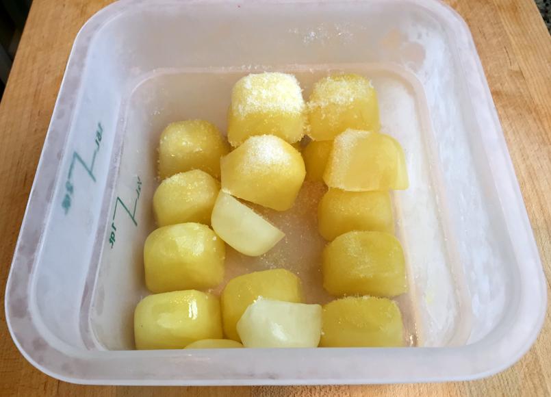 lemon-cubes
