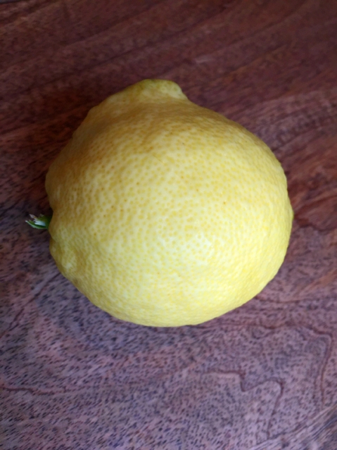 one-lemon